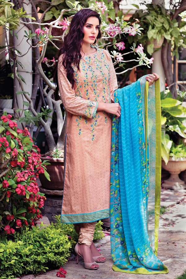 Al karam Textile Pakistani Young Girls Winter Dresses