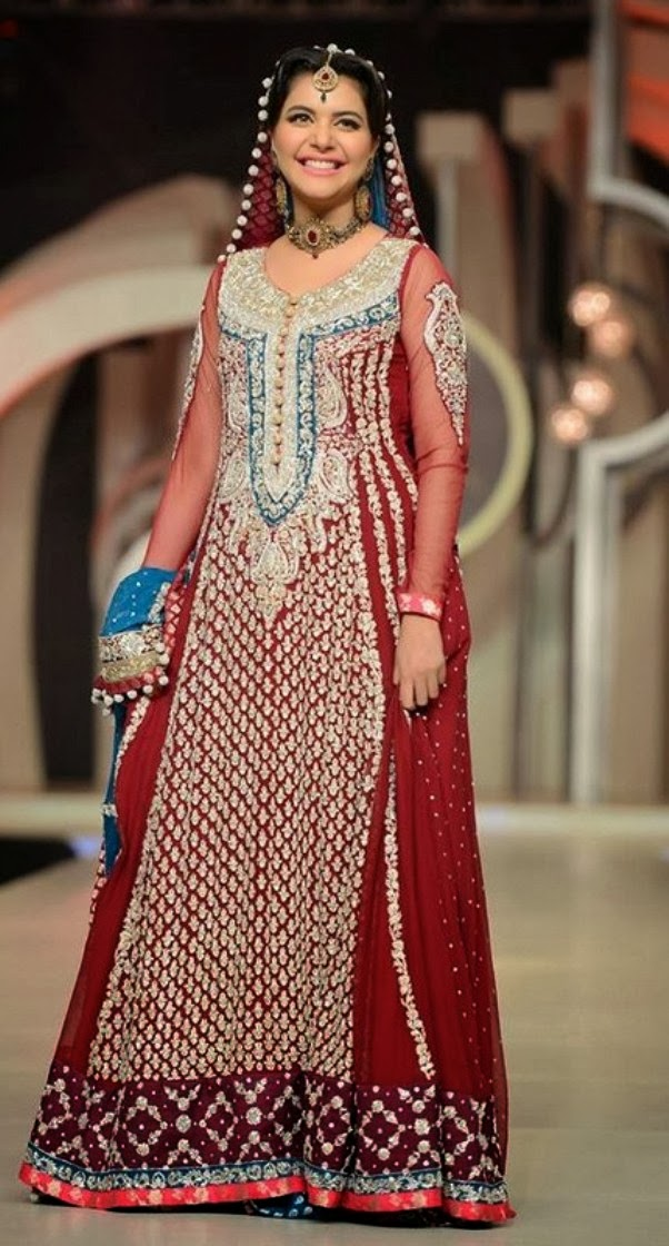 Best Pakistani Wedding Dresses For Women