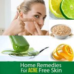 How To Remove Pimple Scars Marks Naturally At Home