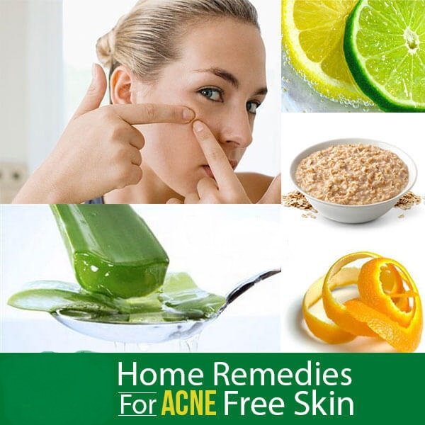 How To Remove Pimple Scars At Home