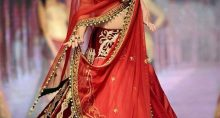 Indian Bridal Dresses Wedding Trends Collection