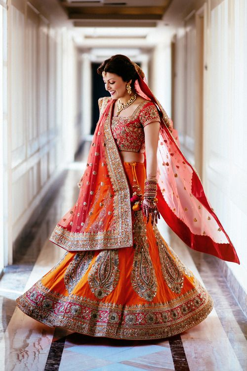 Latest Indian Bridal Dresses Wedding Trends For Women