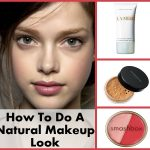 How To Do Makeup For Natural Look at Home
