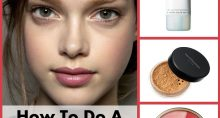 How to Do Makeup For Natural Look