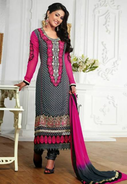 Latest Anarkali Suits Fashion For Women