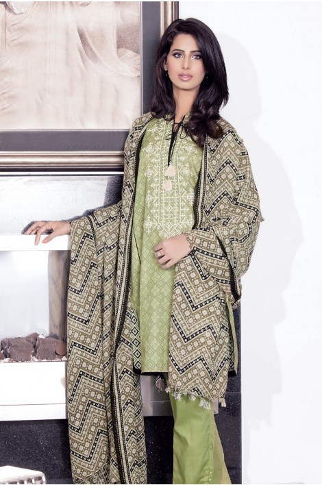 Latest Design Kayseria Fall Winter Collection For Women