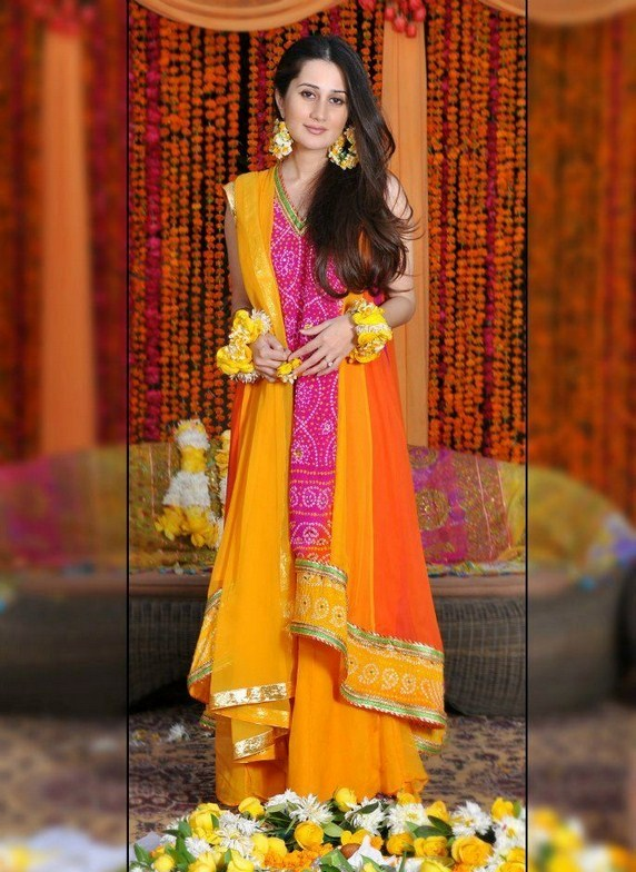 Latest Girls Fashion For Wedding Functions