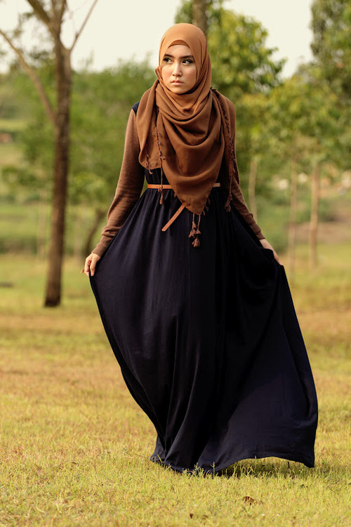 Latest Hijab And Abaya Collection For Women and Girls