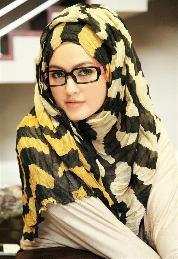 Latest Hijab Style Designs Collection for Women
