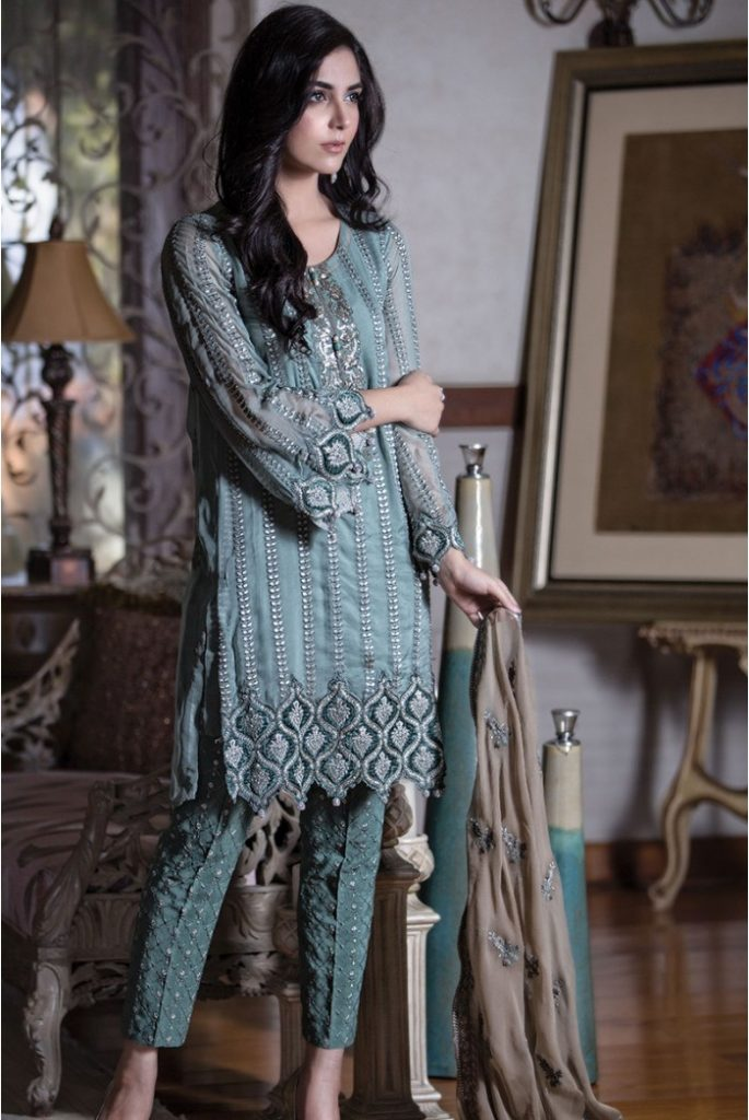 Maria B Eid Collection for women and Girls