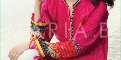 Maria B Fastive Eid Collection For Women and Girls