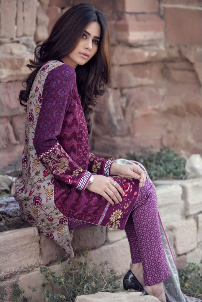 Maria B New Eid Collection For Women