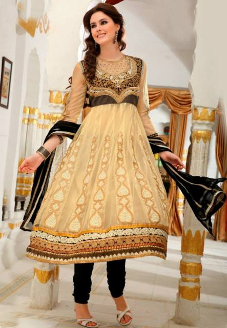 New Anarkali Suits & Frock For Women