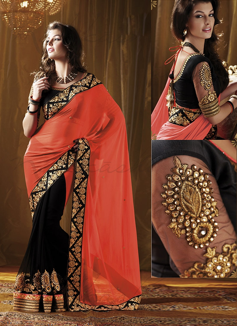 New Arrival Sarees Designs Collection For Women and Girls