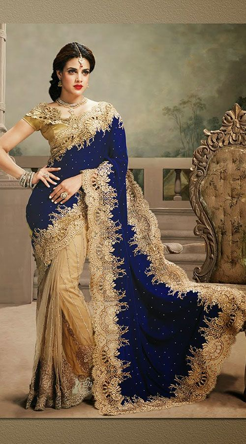 New Collection in Sarees for Women