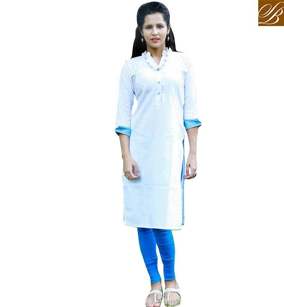 New Kurti Designs 2017 Best Collection For Women
