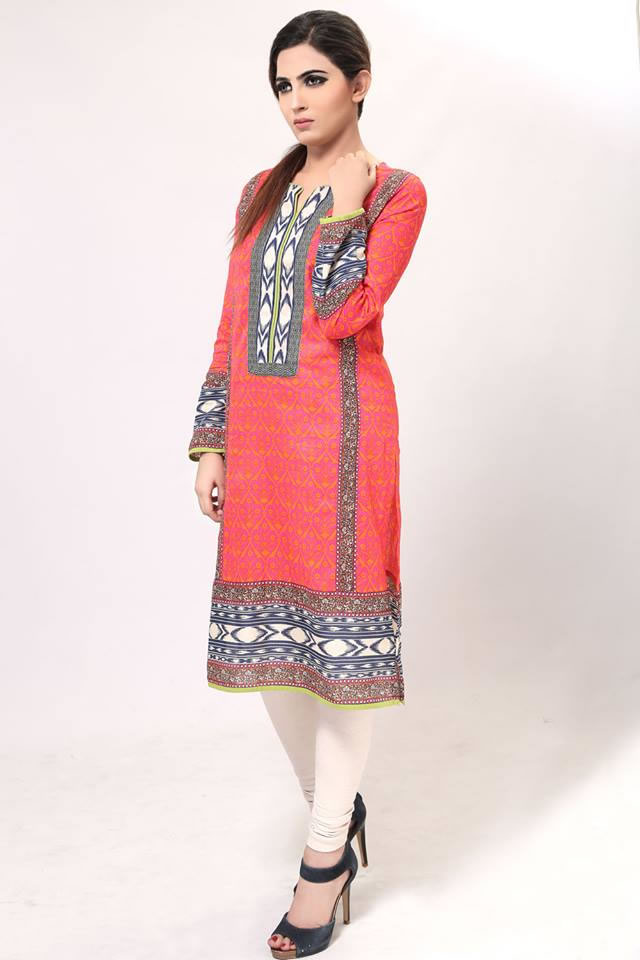 Nimsay Eid Collection 2017 For Women