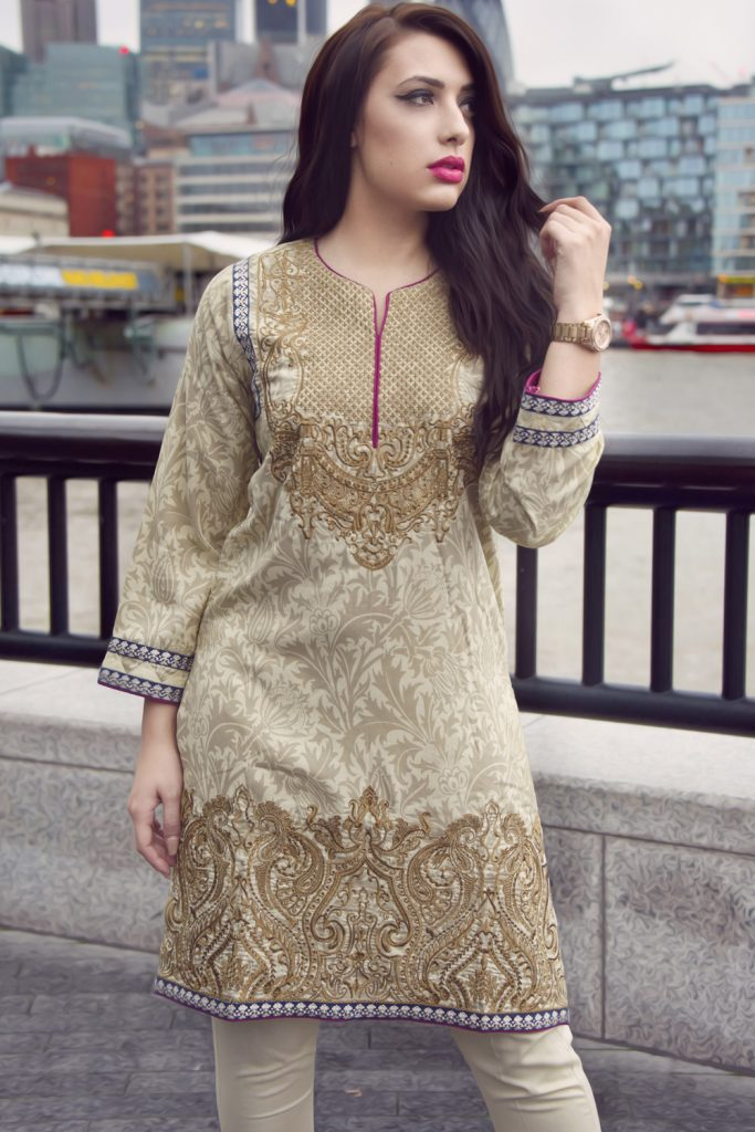 Nimsay Fall Winter Dress Collection For Women