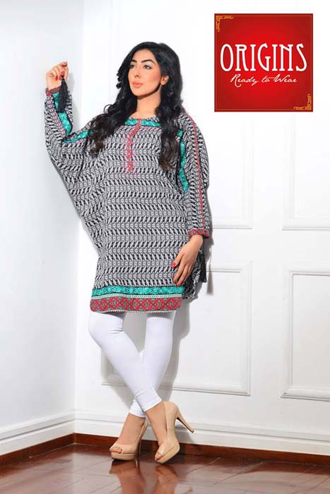 Origin Eid Dresses Collection For Girls