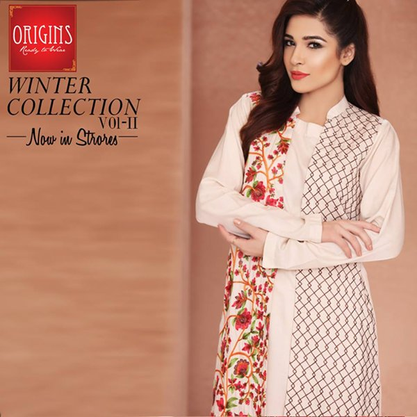 Origins Dresses Collection For Women