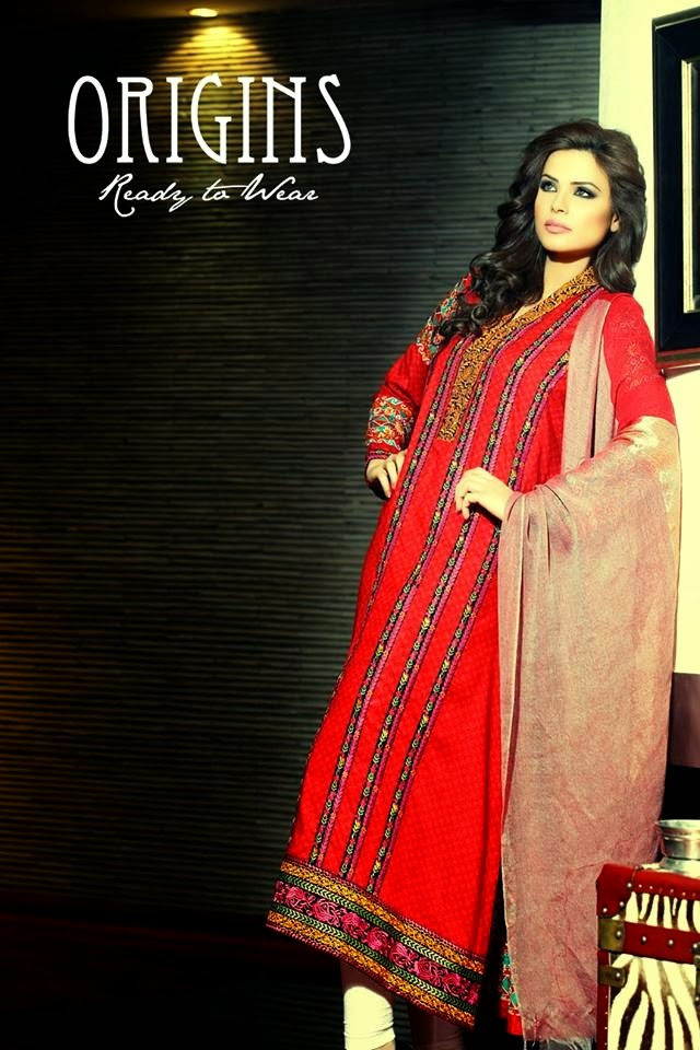 Origins Eid Collection For Women