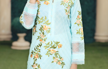 Origins Eid Dress Collection For Girls