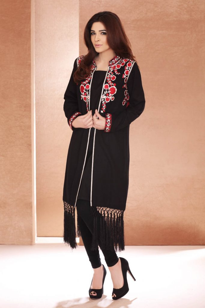 Origins Ready To Wear Eid Dresses Collection For Women