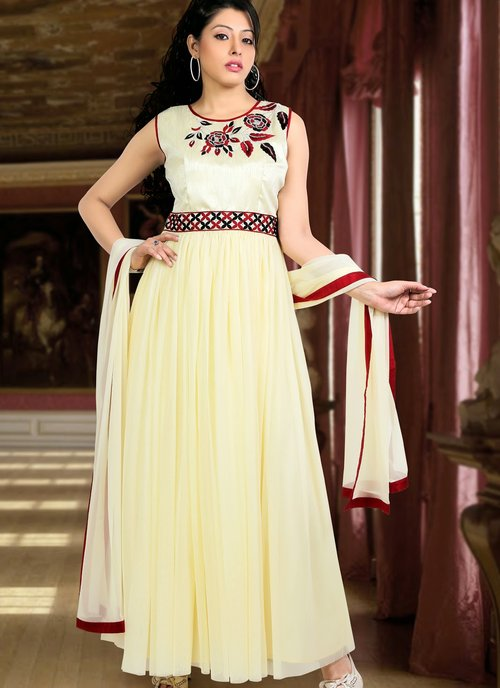 latest frock fashion trends designs for pakistani and indian