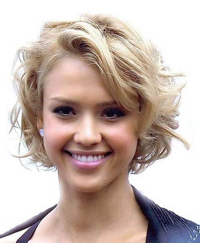 The Best Hairstyles for Thick Wavy Hair Short Messy Hairstyles