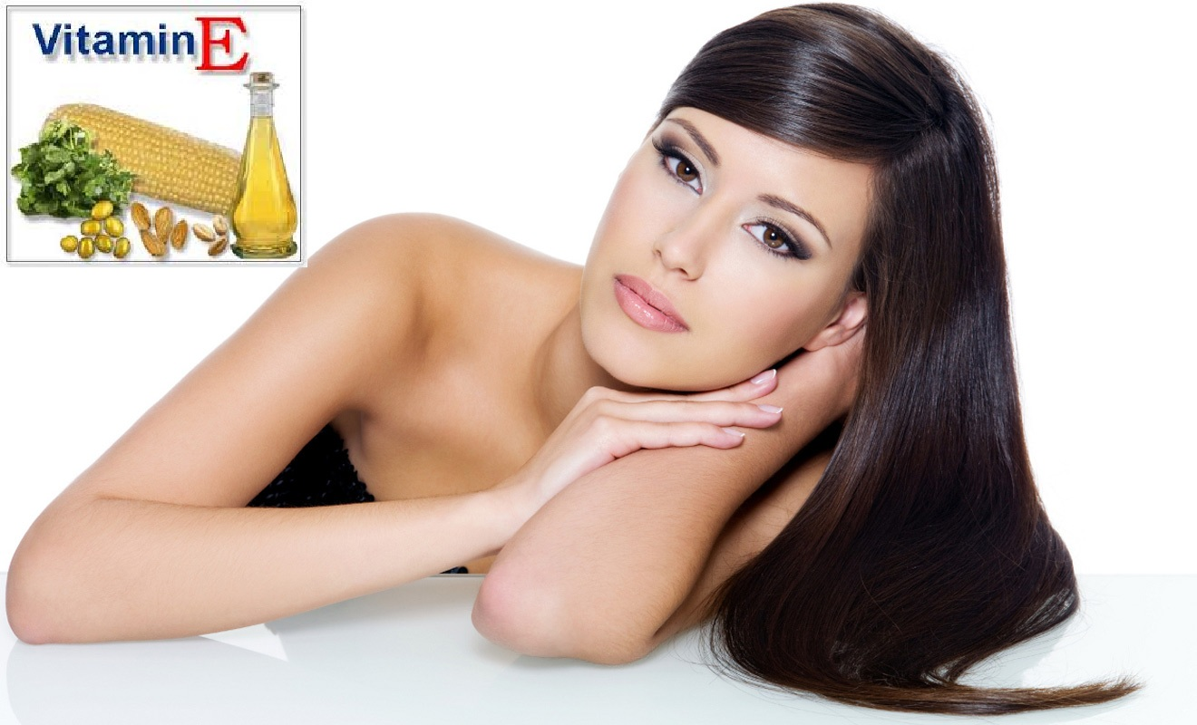 Top Benefits of Vitamin E for Hair and Skin