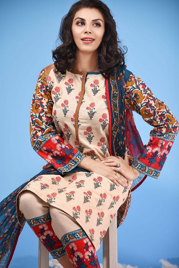 Winter Collection For Women By Nimsay