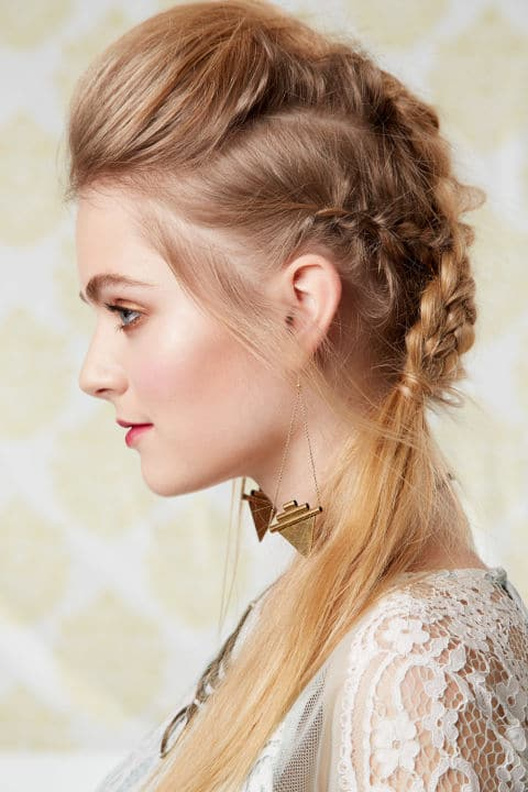 Amazing New Braids Hairstyle This Summer
