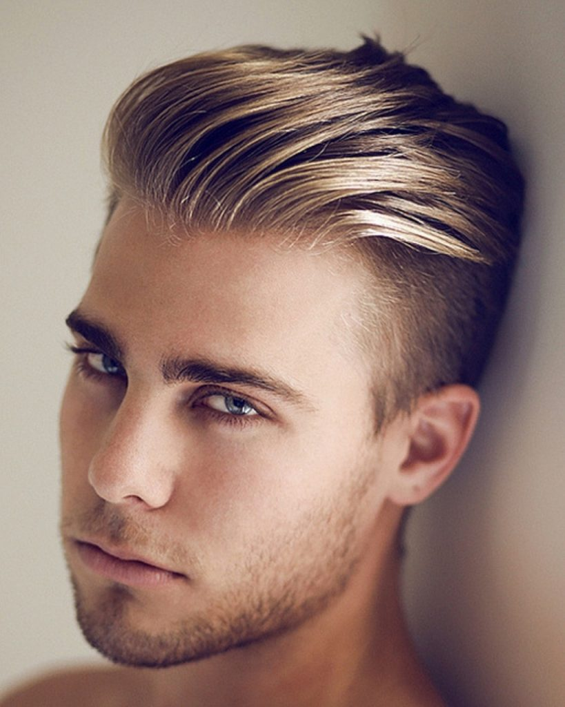 Cool Short Hairstyles And Haircuts For Boys And Men