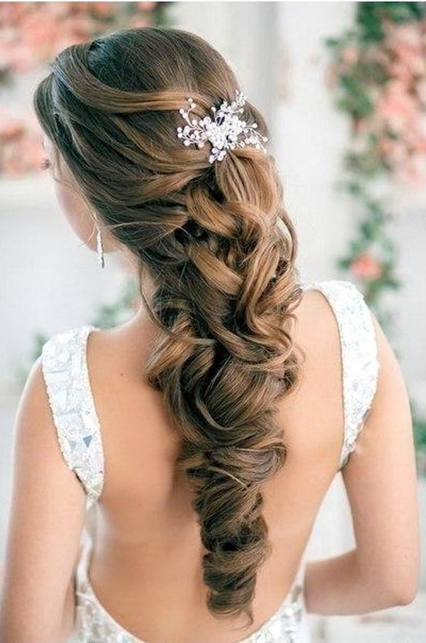 Gorgeous Braided Hairstyles For Long Hair
