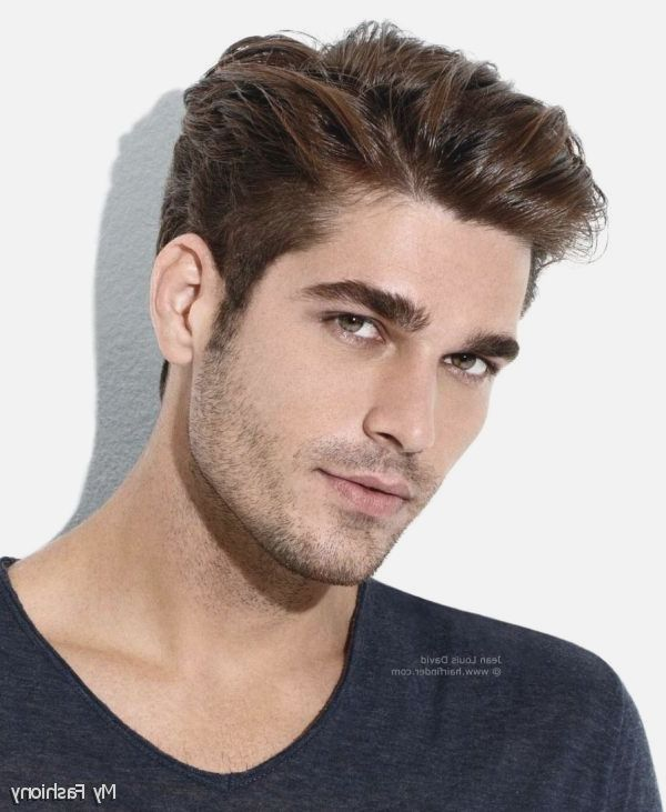 Short Hairstyles and Haircuts for Boys