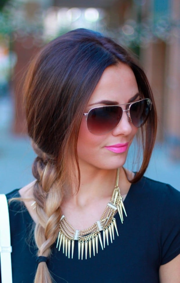 how to look younger hairstyles
