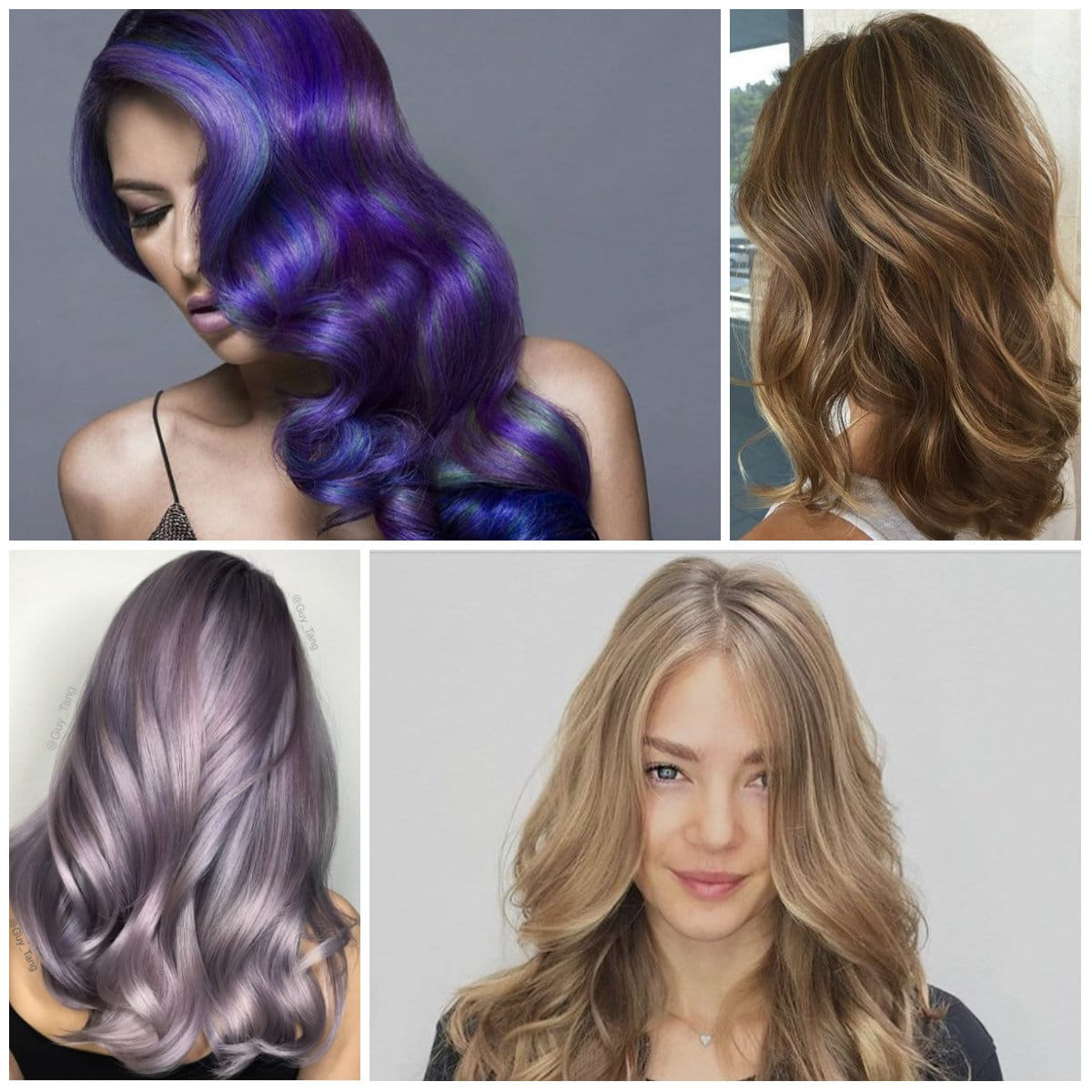 Best Hair Colors For Women