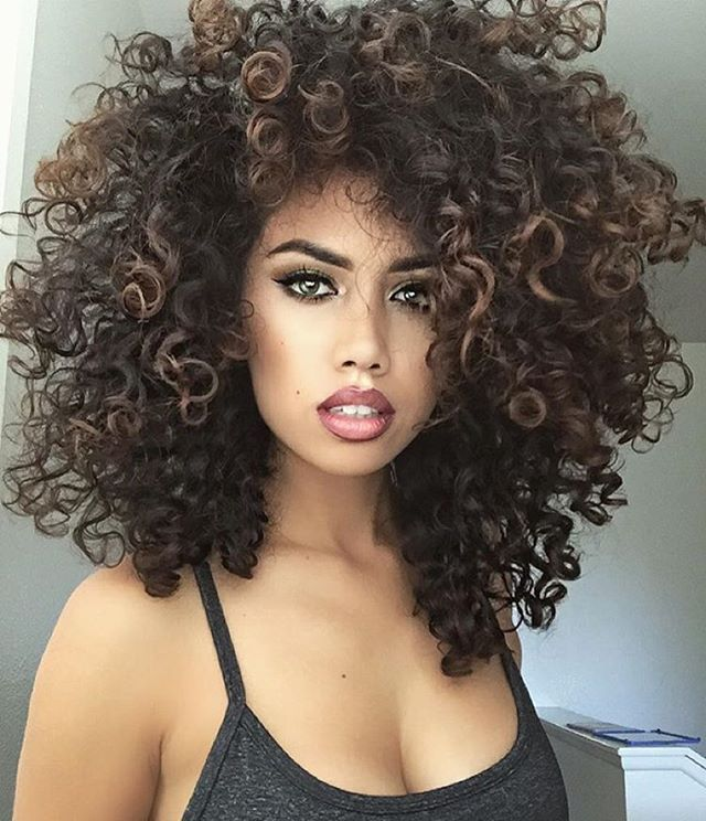 Curly Couture Hairstyles