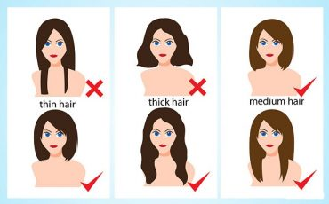 How To Choose Hairstyle Some Useful Tips To Find The Best Hairstyle