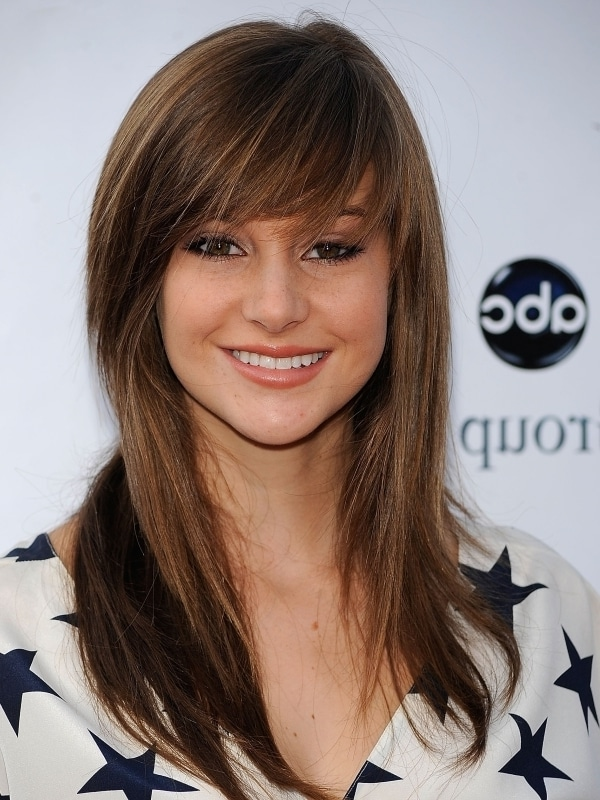 Layered Hairstyles and Haircut For Long Hair