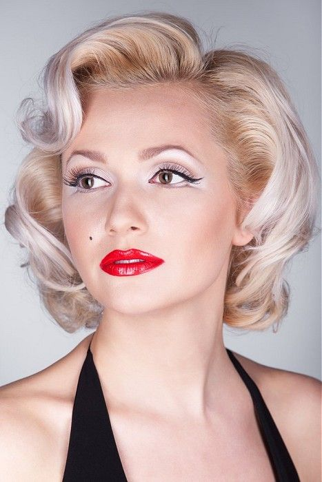 Best ideas Marilyn Monroe Hairstyles