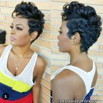 Best Short Black Hairstyles & Haircuts 2017 for Women