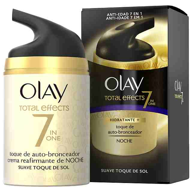 Olay Touch Of Sunshine