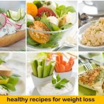 7 Healthy Recipes for Weight Loss at Home