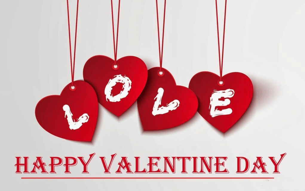 Happy Valentines Day Wallpapers For Mobile