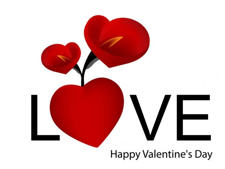 Valentines Day Wallpapers 2018, Love Wallpaper Download