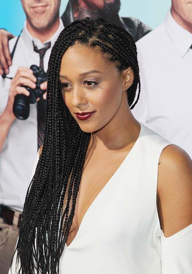 20 Trendy Braided Hairstyles For Black Women 2019