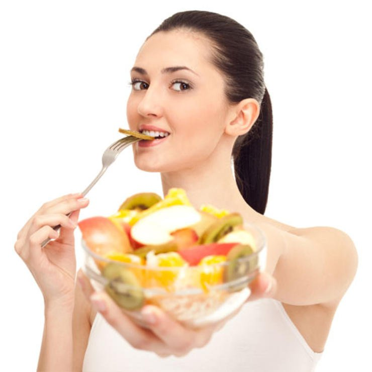 Diet Meal Plan to Lose Weight