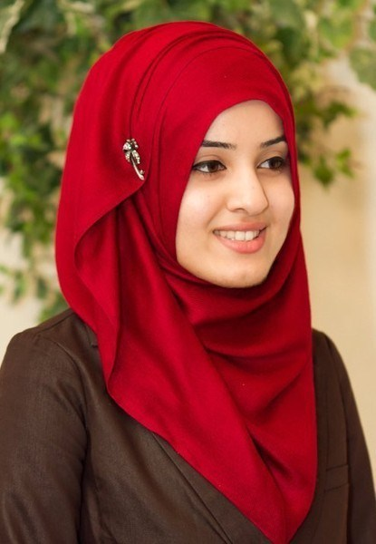 Latest Summer Hijab Collection For Muslim Women