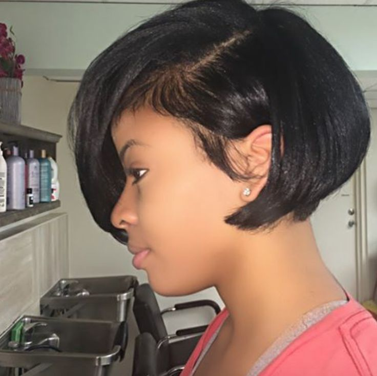 Most Inspiring Natural Hairstyles for Short Hair
